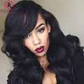 250 High Density Full Lace Wig Body Wave Full Lace Front Human Hair Wigs For Black Women 7A Malaysian Full Lace Human Hair Wigs