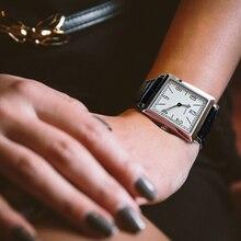 2019 Swiss Watches Ladies Luxury Brand Agelocer Quartz watch Women Steel Wristwatches Dive 50m Leather Watch For Birthday gift