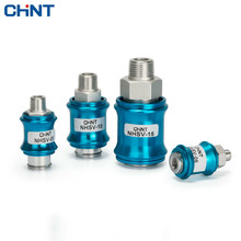 CHINT Hand Slide Valve Pneumatic Switch Break Up PUSH Control