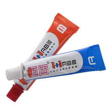 High quality Two-Component Modified Acrylate Adhesive AB Glue Super Sticky original and component side la823 rev b 949 823 00 9925a high quality