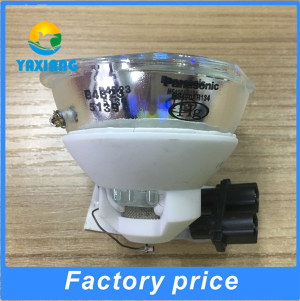 100% Original Projector lamp ET-LAD120 / ET-LAD120C Bulb for PANASONIC PT-DZ870 / PT-DW830 / PT-DX100 Projectors etc. original projector lamp et lab80 for pt lb75 pt lb75nt pt lb80 pt lw80nt pt lb75ntu pt lb75u pt lb80u