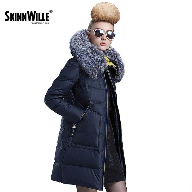 skinnwille 2016 women hooded warm coat  ultra light down winter down jacket women short winter coat women down jacket women