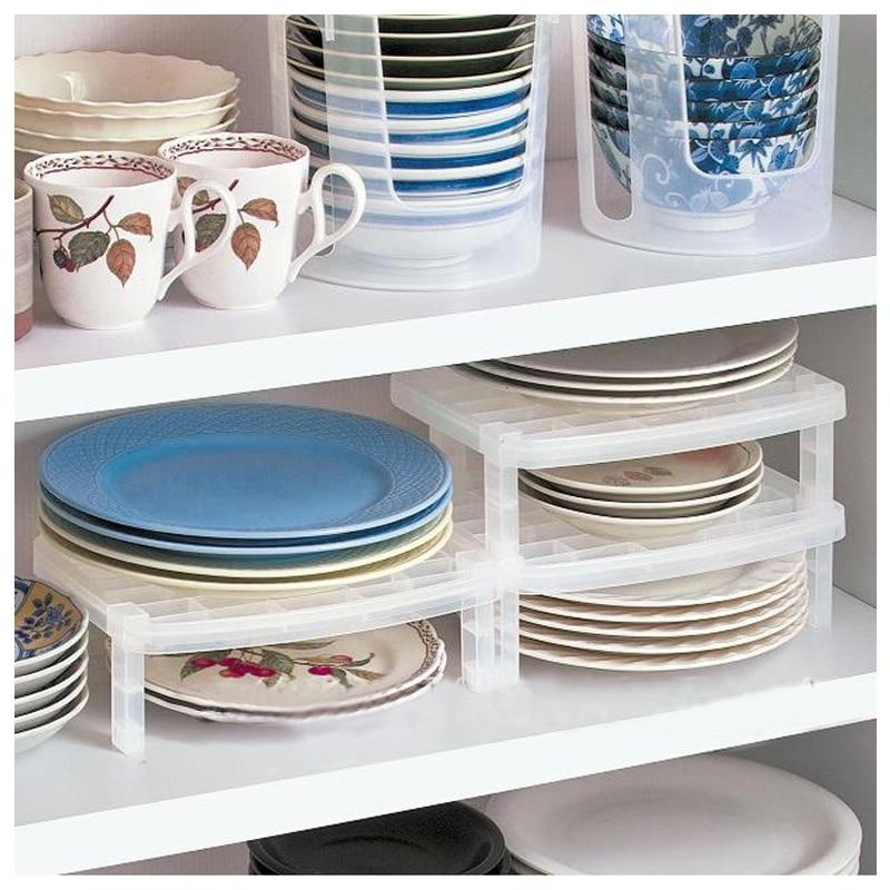 gabinete de la cocina estante de drenaje estante para platos estante bandeja de la cuchillera plato