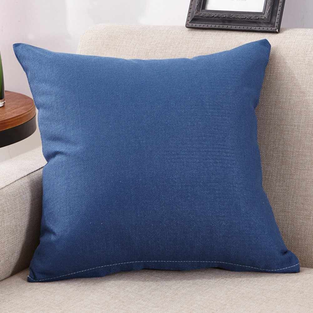 Simple fashion throw pillow cases cafe sofa cushion cover home decor pillow covers decorative chinese print