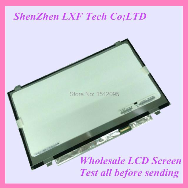 14 ''pantalla lcd portátil b140rtn03.0 n140fge-ea2 edp interfaz 1600*900 hd para lenovo thinkpad t440 s3-s431 l440