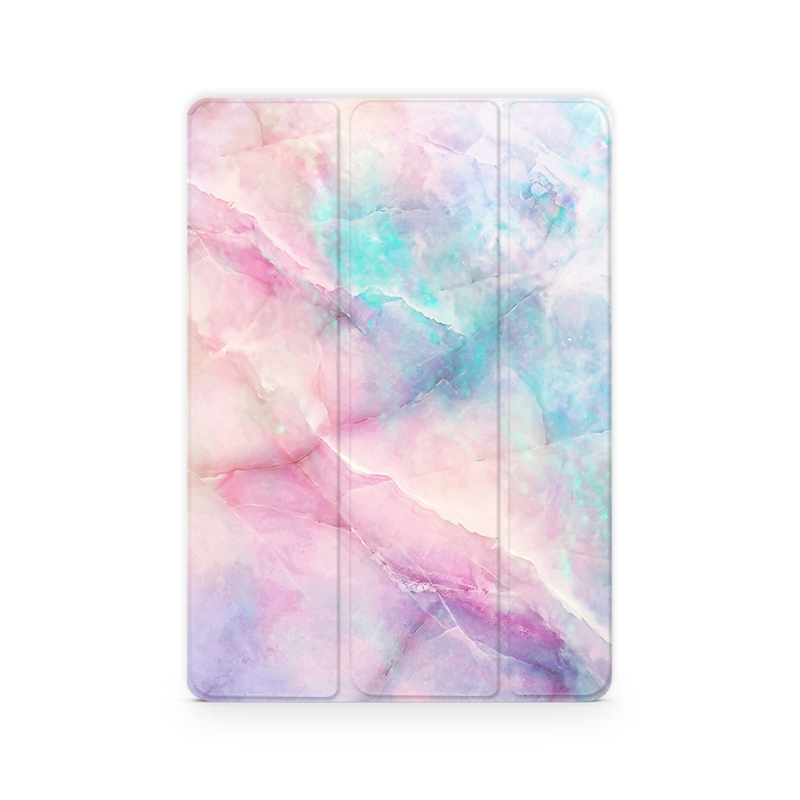 Dream Marble Magnet Flip Cover Case For Ipad Pro 9.7 10.5 12.9 Air Air2 Mini 1 2 3 4 Tablet Case For Ipad 9.7 2017 A1893