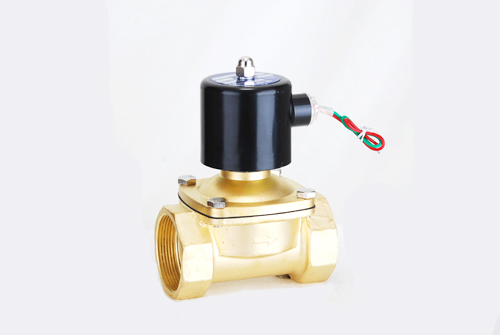 Copper valve solenoid valve normally closed  2W-200-20 DN20 Rc3/4  2W200-20 AC220V  Dc24V  DC12V can choose 20 200