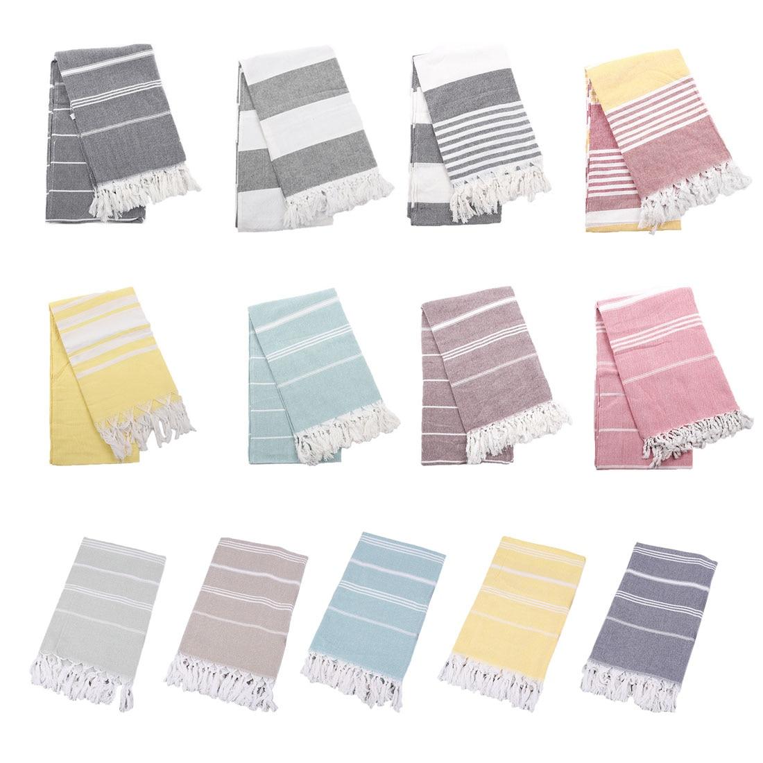 Aliexpress.com : Buy Turkish Beach Towels 100*180 Cm 100