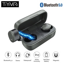 Bluetooth Earphone Earbuds Invisible Mini Portable Wireless Bluetooth 5.0 Headphone Sports Headset for iphone Xiaomi Huawei