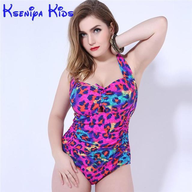 Европейский И Американский Мать Плюс Большой Размер Женщина Материнства Цветочные Leopard Купальник Одежда Костюмы Беременных Купальники Комфортно