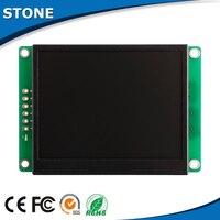 Grande pedra de memória flash 10.1 módulo de toque monitor usado tablet display