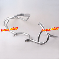 Lower Crash Bars Protection For BMW R1200GS 2004 2005 2006 2007 2008 2009 2010 2011 2012