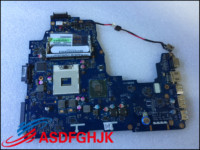 Original FOR Toshiba Satellite A660 A665 LAPTOP Motherboard NWQAA LA 6061P K000104250 Test OK