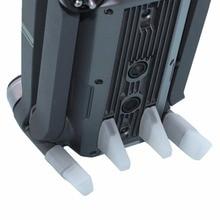 Для DJI Mavic Pro силиконовый посадочный механизм посадочные ножки кронштейн повышающий протектор для DJI Mavic Pro RC Дрон аксессуары
