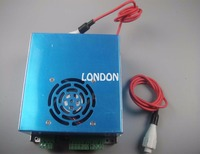 AC220V 110V CO2 40W Laser Power Supply For 40W CO2 Laser Tube