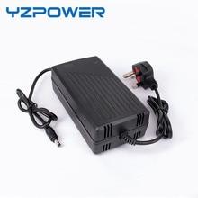 YZPOWER 14.6V 12A LifePO4 Battery Charger For 12V Ebike E-bike lifepo4 Battery