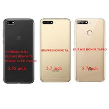 For Cover Huawei Mate 10 20 P8 P9 P10 Lite Plus P20 Pro Mini Y6 Y7 2017 G8 P Smart For TPU Marble FundaS Huawei Honor 7A Case