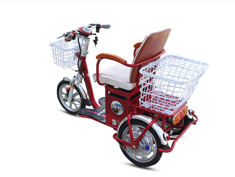 48v 350w luxury headlight  three wheel electric scooter/adult scooter/handicapped scooter/tricycle economic multifunction 60v 500w three wheel electric scooter handicapped e scooter with powerful motor