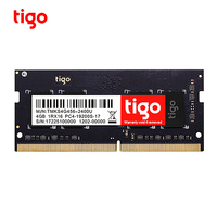 Tigo DDR4 4GB 8GB Memoria RAM 2400MHz Memory DDR 4 SoDIMM For Laptop notebook Mini pc 2133MHz