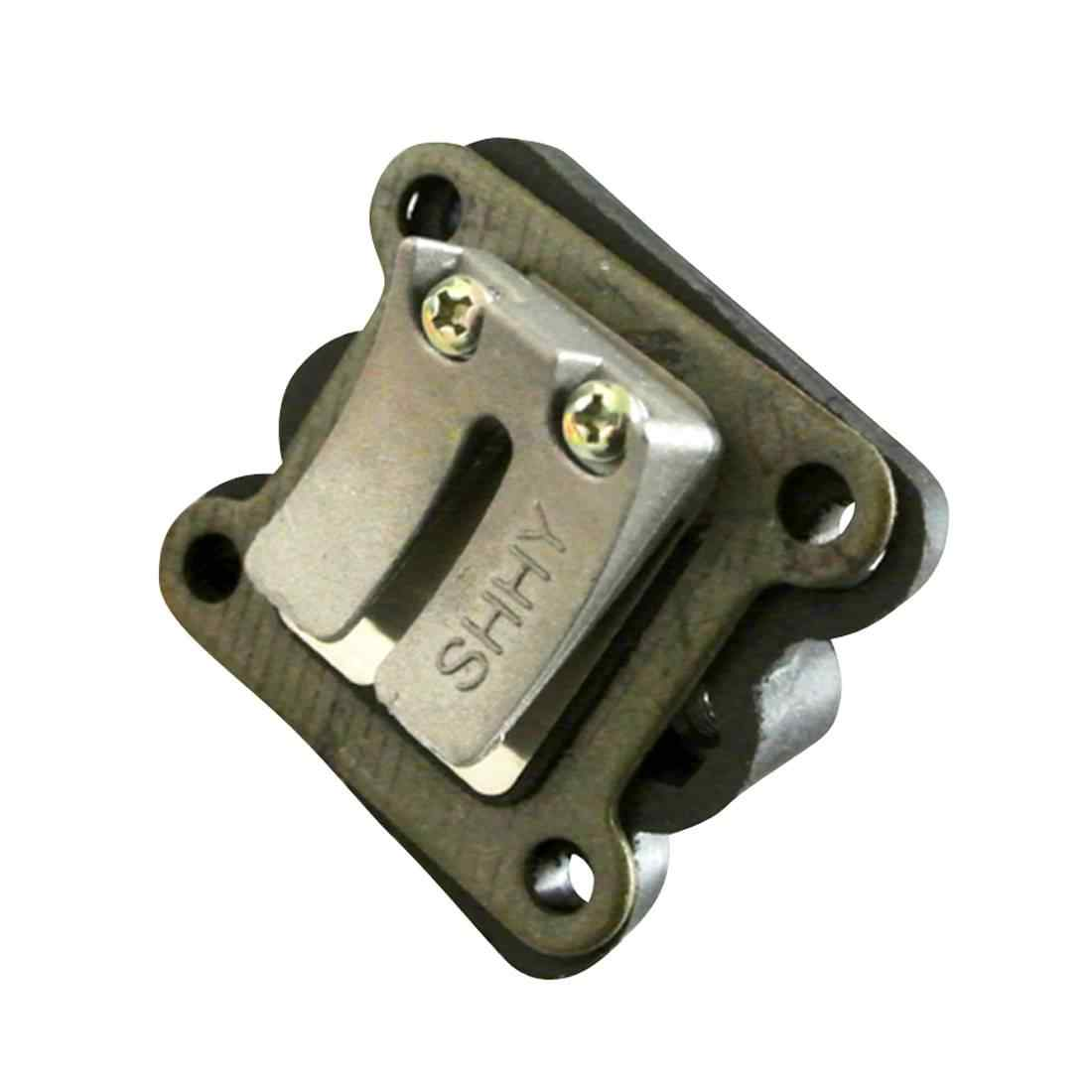 Inlet Manifold Reed Valve For ATV Dirt Pocket Bikes Mini Moto