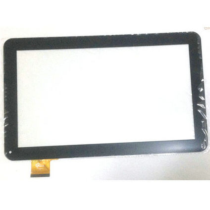 New For 10.1 inch Supra M12CG 3G Tablet touch screen Touch panel Digitizer Glass Sensor replacement Free Shipping new 7 inch protective film touch screen for supra m74ag 3g tablet touch panel digitizer glass sensor replacement free shipping