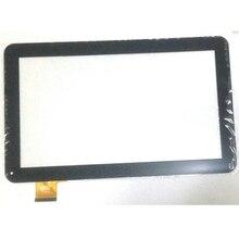 "Nuevo Para 10.1 ""pulgadas Supra M12CG 3G Tablet de pantalla táctil Touch reemplazo digitalizador del Sensor de Cristal Envío Gratis"