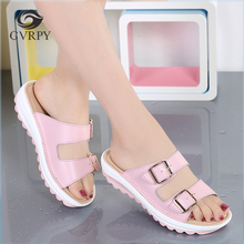 Comfortable Casual Wedges Shoes Hospital Surgical Medical Shoes