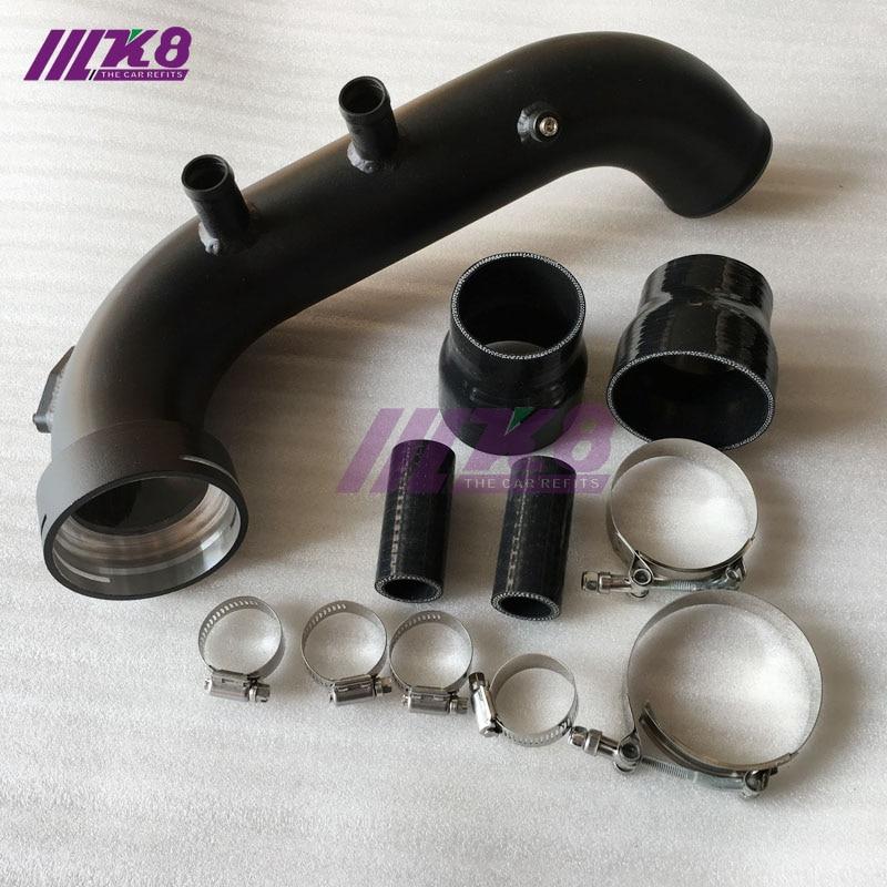 IntakeTurbo Ladung Rohr Kühlung Kit Für BMW N54