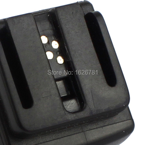 Image 3 - For SYK 6 Sony Synchronizer flash light  flash trigger Suit For Sony and Minolta Flashes Camera HVL F58AM HVL F56AM HVL F36AM