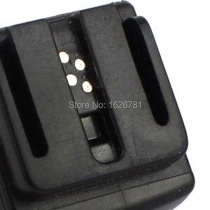Image 3 - Para SYK 6 Sony sincronizador flash luz gatilho terno para sony e minolta pisca câmera HVL F58AM HVL F56AM HVL F36AM