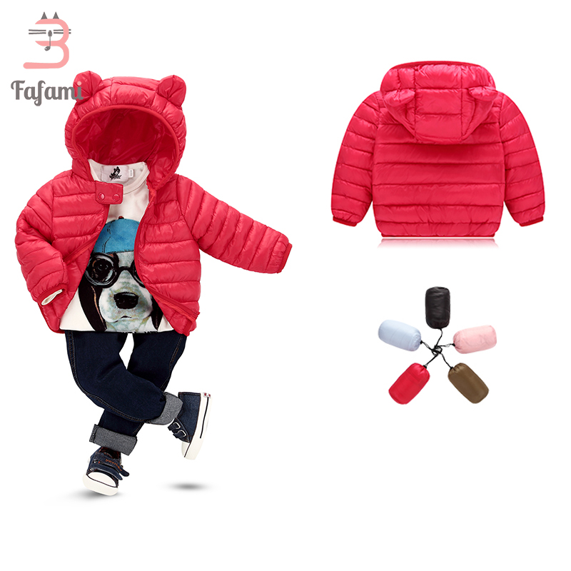 Boys' Baby Clothing Outerwear & Coats New Winter Coat Baby Snowsuit Chic Hooded Camo Jackets Newborn Boy Warm Down Puffer Cotton Baby Girl Clothes 0-3y