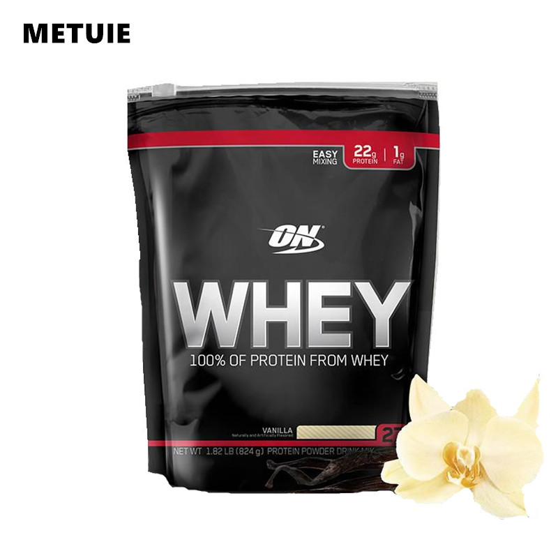 Item type WHEY used with Whey protein powder 1.82 pounds body use supplement nutrition protcin Strengthen immunity free shipping