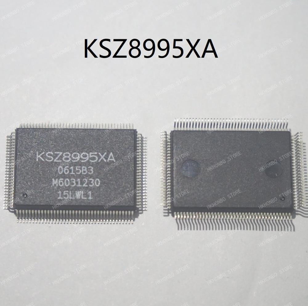 Price KSZ8895MQ