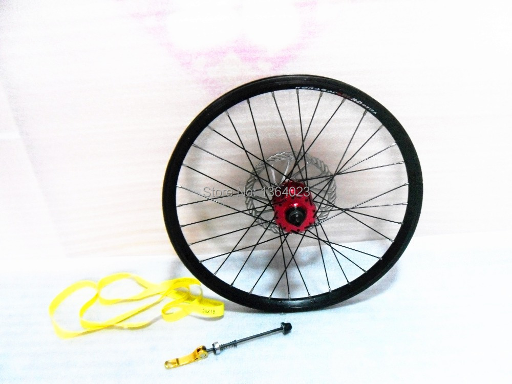 Popular 20 inch bicycle wheels buy cheap 20 inch bicycle for Bicycle rims