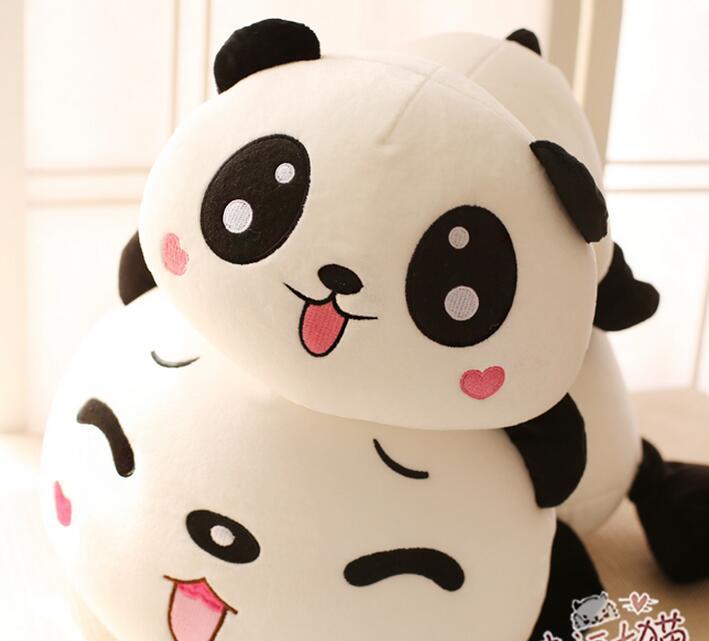 Anxiety Stuffed Animal, Discount 52cm Cute Panda Plush Toys Foam Particles Nano Panda Doll 3 Kinds Free Shopping 75 Dolls Stuffed Toys Nexus 27