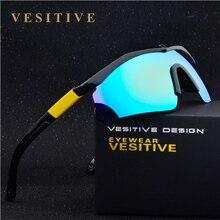 VESITIVE Brand New Polarized Sunglasses Men Square Designer Driving male Male Sun glasses gafas oculos with accessories
