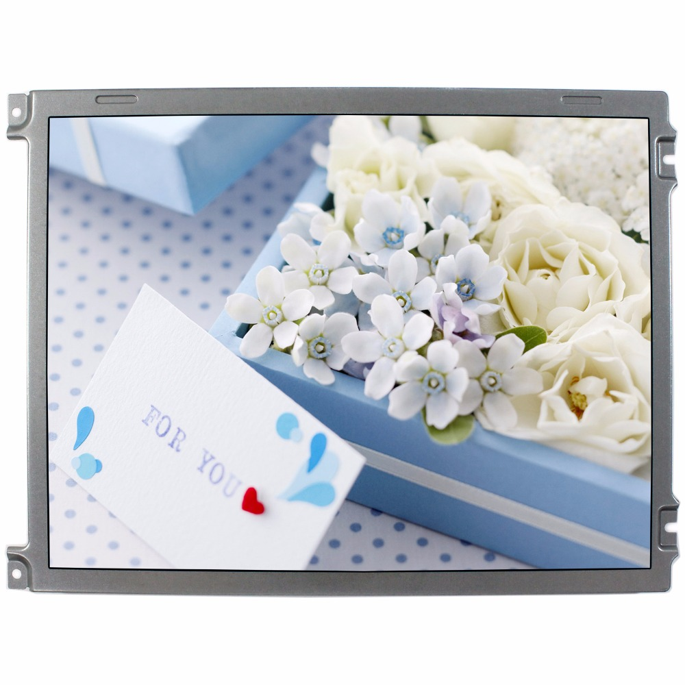 10.4 AA104VH01 640x480 800cd m2 LED backlight LCD Screen aa104vh01 lcd displays