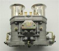 40 Idf 40idf Carburetor For Carby Oem 40mm Carburetor +air Horns Replacement For Dellorto Weber Carburetor Empi Brand New