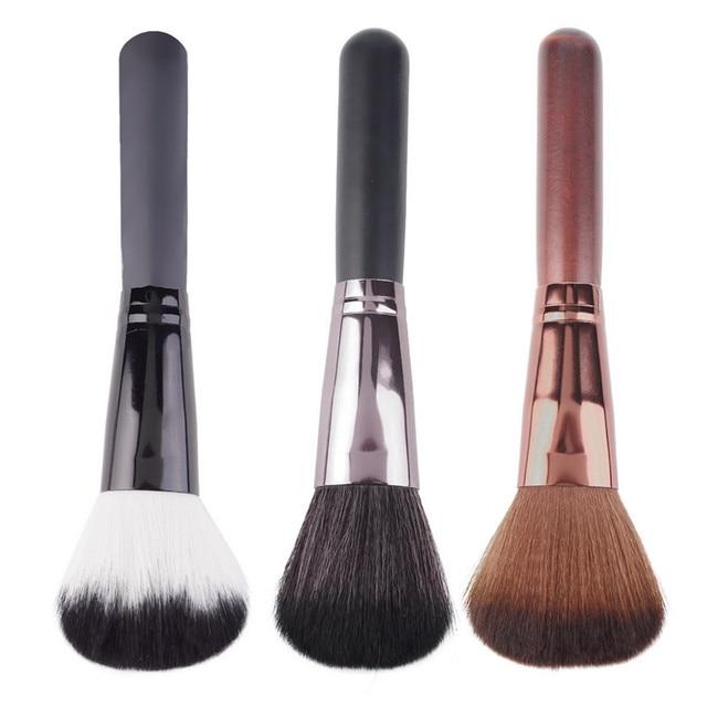 Professional Make Up Beauty Round Brush