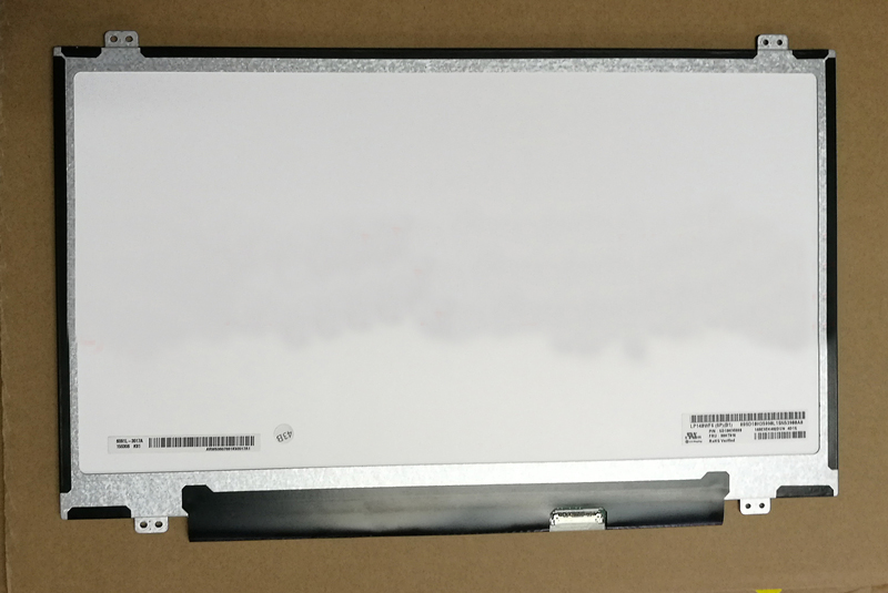 LP140QH1(SP)(A2) 14'' LCD Display Screen Panel For Lenovo Thinkpad New X1 Carbon