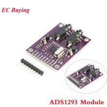 ADS1293 ECG Module Digital Electrocardiogram Module Physiolo