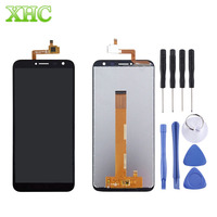 Oukitel C8 Replacement LCD Display + Touch Screen Digitizer Assembly for OUKITEL C8 Smartphone