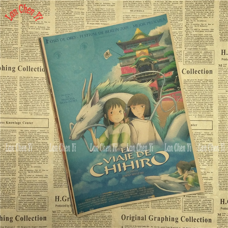 Японське аніме жваве матове - Домашній декор - фото 5