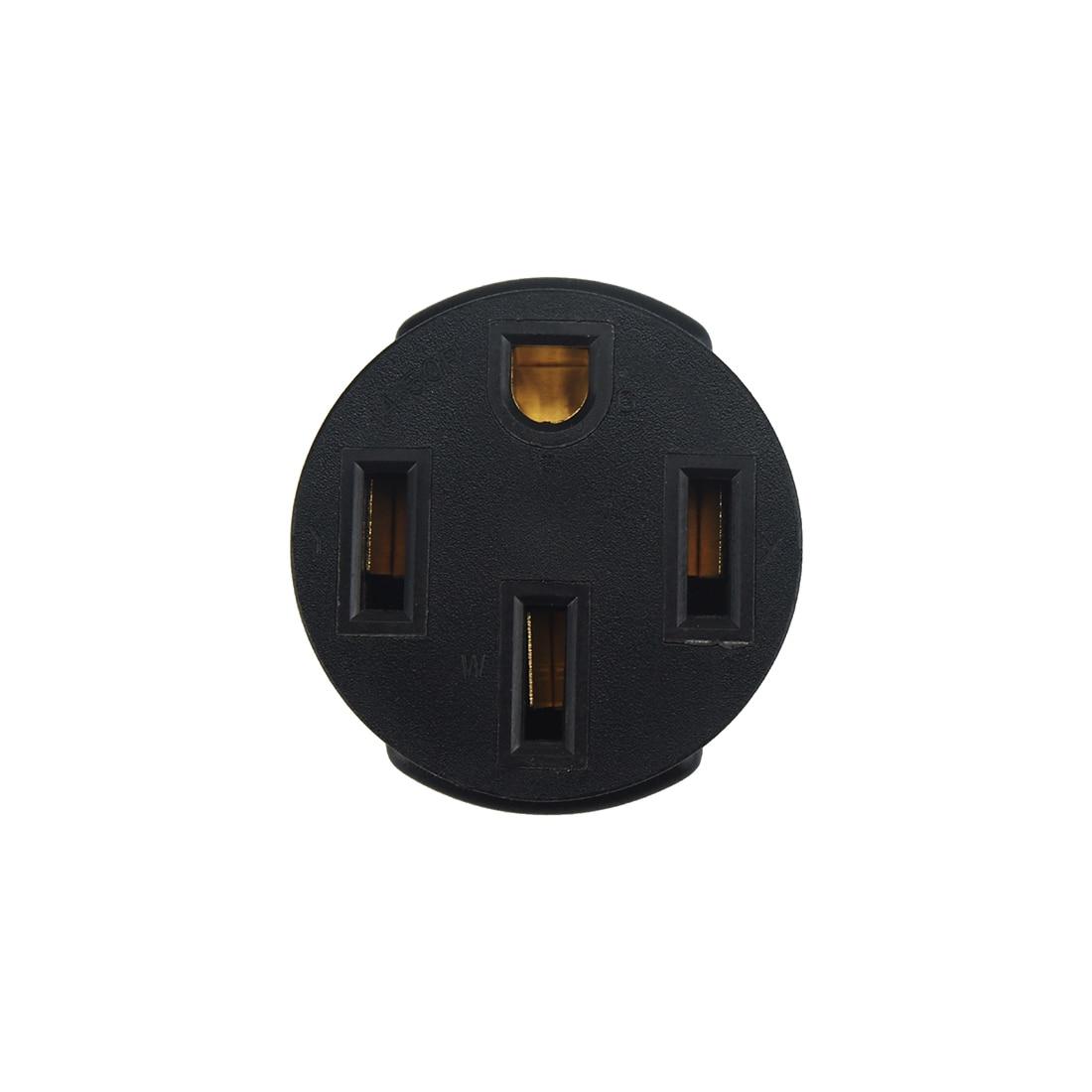 JORINDO [от TT-30P до 14-50R] Plugrand EV адаптер NEMA TT-30P до 14-50R адаптер TT-30 Папа 30 Ампер до 14-50 Ампер Женский адаптер питания