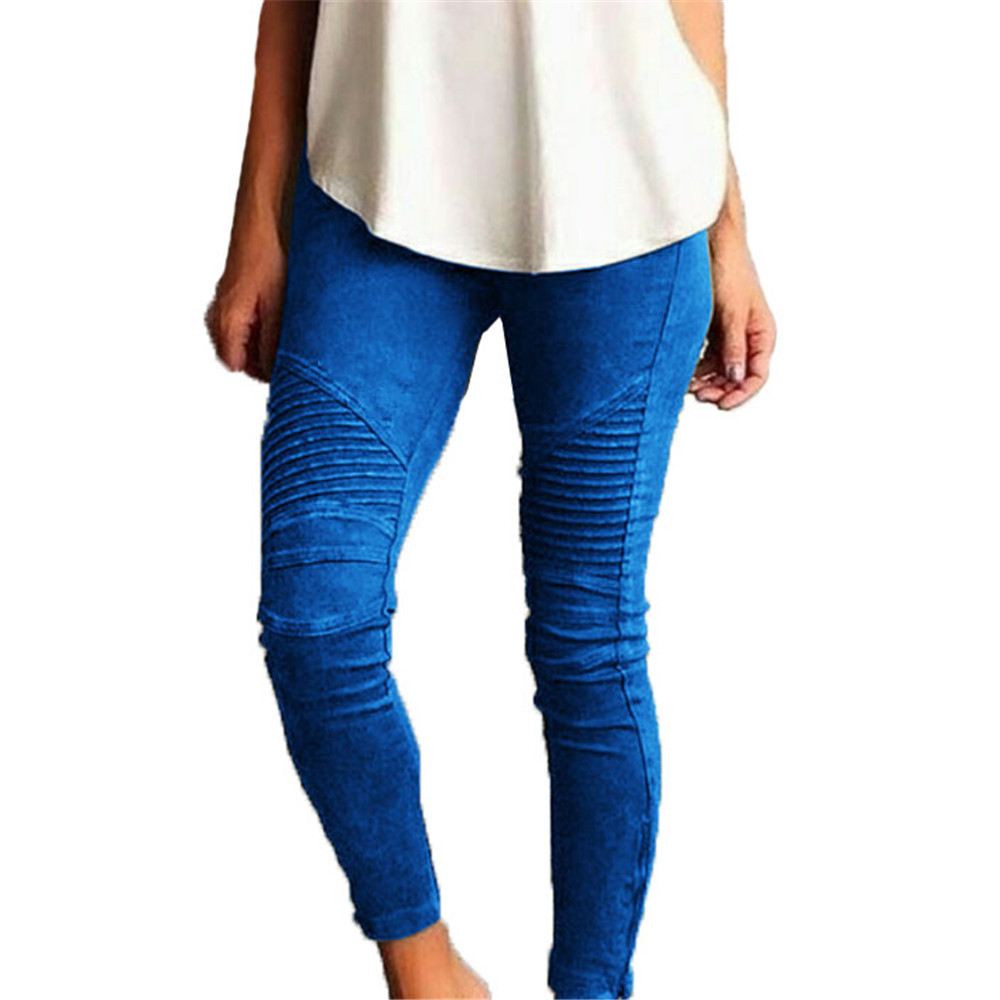 Compare Prices on Stretch Capris Elastic Waist- Online Shopping ...
