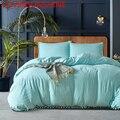 LOVINSUNSHINE Duvet Cover Set Comforter Bedding Sets Queen Quilt Cover Set King Size AP01#