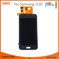 Phone Lcd For Samsung J120 LCD Screen Assembly For Samsung J1 2016 Mobile Phone Display With Tools