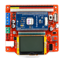 """Sou"" (explore 1) core board +ARDUINO +128X64 screen ardino intelligent control kit"
