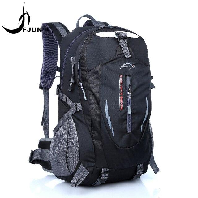 f19e797d6b Outdoor Travel Backpack Mountaineering Bag Men Women Knapsack Sport Bags  Backpack Mochila Camping Hiking Rucksacks BD03