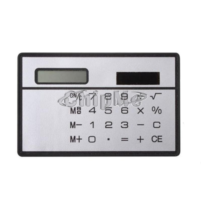 Compare Prices on Pocket Size Calculator- Online Shopping/Buy Low ...